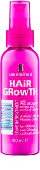 Lee Stafford Hair Growth njega za vlasište bez ispiranja  za stimuliranje rasta kose