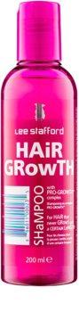 Lee Stafford Hair Growth Uudelleenkasvu-hiustenpesuaine Hiustenlähtöä Vastaan