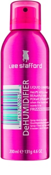 Lee Stafford Styling Hair Spray To Treat Frizz