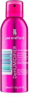 Lee Stafford Styling spray do włosów przeciwko puszeniu się włosów