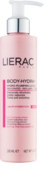 Lierac Body-Hydra+ lait pour le corps hydratation intense