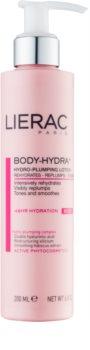 Lierac Body-Hydra+ latte corpo idratante intenso