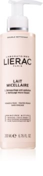 Lierac Démaquillant Micellar Milk for Face and Eyes