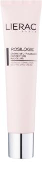 Lierac Rosilogie crema correttiva neutralizzante per pelli arrossate