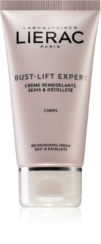 Lierac Bust Lift Anti - Aging Recontouring Cream For Décolleté And Bust