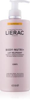 Lierac Body-Nutri+ tápláló testápoló krém