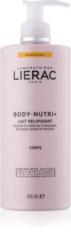 Lierac Body-Nutri+ vyživující tělové mléko