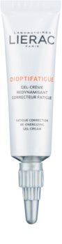 Lierac Diopti Energising Anti-Fatigue Eye Gel Cream