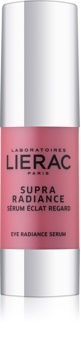 Lierac Supra Radiance sérum illuminateur yeux effet anti-rides
