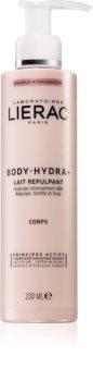 Lierac Body-Hydra+ интензивно хидратиращо мляко за тяло