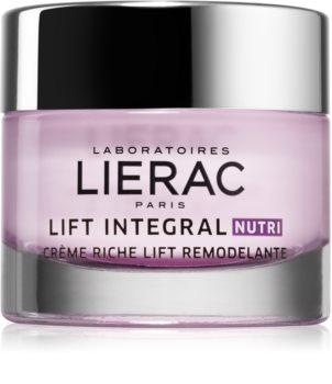 Lierac Lift Integral crema rimodellante effetto nutriente