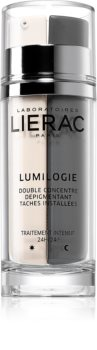 Lierac Lumilogie Two-Phase Illuminating Concentrate for Day and Night for Pigment Spots Correction