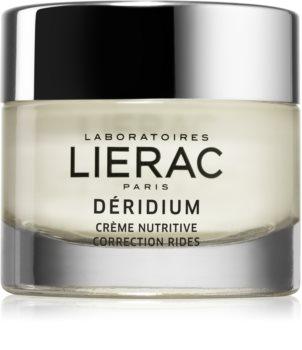 Lierac Deridium przeciwzmarszczkowy krem na dzień i na noc do skóry suchej i bardzo suchej