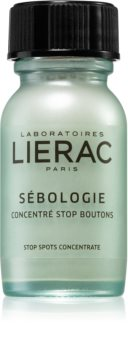 Lierac Sébologie Concentrated Care to Treat Skin Imperfections