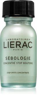 Lierac Sébologie produs concentrat pentru ingrijire impotriva imperfectiunilor pielii