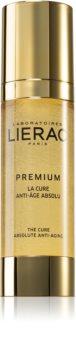 Lierac Premium intenzív kúra az öregedés jelei ellen