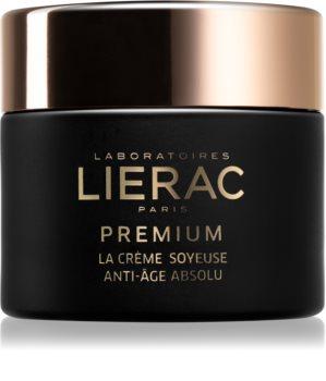 Lierac Premium hedvábně jemný krém proti příznakům stárnutí