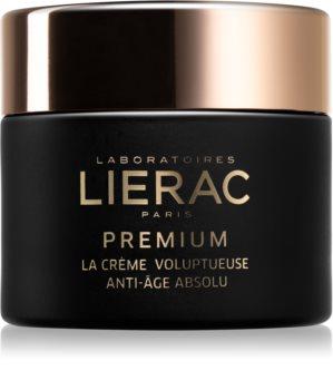 Lierac Premium crema nutriente intensa contro i segni di invecchiamento