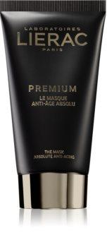 Lierac Premium glättende Intensiv-Gesichtsmaske