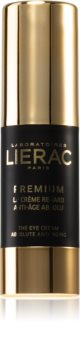 Lierac Premium crème régénérante yeux anti-signes de vieillissement