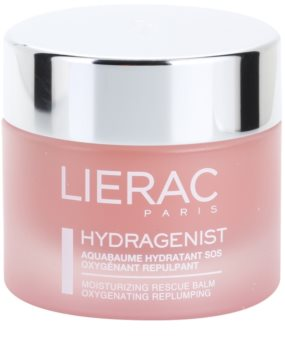 Lierac Hydragenist bálsamo intensivo contra o envelhecimento oxidativo para pele desidratada