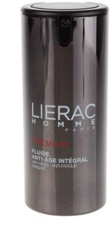 Lierac Homme Premium флюїд проти зморшок