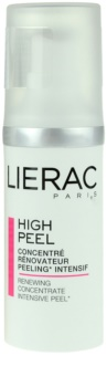 Lierac Peel Renewing Concentrate Intensive Chemical Peeling For All Types Of Skin