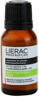 Lierac Prescription lokální péče pro problematickou pleť, akné