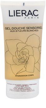 Lierac Les Sensorielles gel de duche para todos os tipos de pele