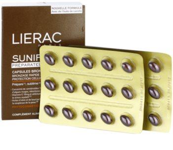 Lierac Sunific Capsules náhrada pro intenzivní opálení