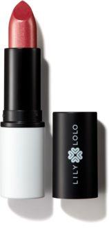 Lily Lolo Natural Lipstick krémes rúzs