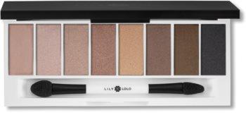 Lily Lolo Eye Palette szemhéjfesték paletta