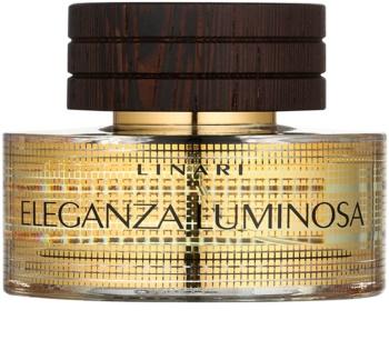 Linari Eleganza Luminosa eau de parfum unissexo 100 ml