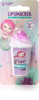Lip Smacker Frappé stylový balzám na rty v kelímku
