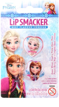 Lip Smacker Disney Frozen bálsamo labial em forma de anel