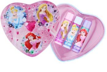Lip Smacker Disney Princess coffret II.