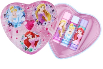 Lip Smacker Disney Princess Set II.