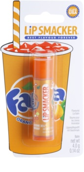 Lip Smacker Coca Cola Fanta balzám na rty