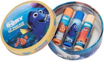 Lip Smacker Disney Finding Dory coffret I.