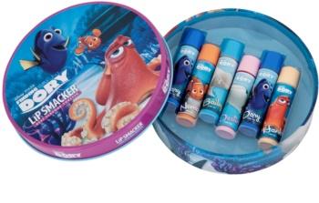 Lip Smacker Disney Finding Dory lote cosmético II.