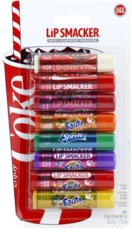 Lip Smacker Coca Cola Mix confezione regalo I. da donna