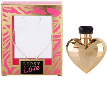 Lipsy London Love Eau de Toilette for Women 50 ml