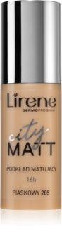 Lirene City Matt matující podkladová báze pod make-up