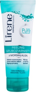 Lirene Algae Pure Deep Cleansing Peeling