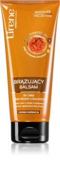 Lirene Bronze Collection Selvbruner kropslotion