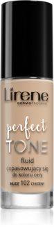 Lirene Perfect Tone fluide teinté