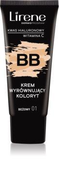 Lirene BB BB crème hydratante