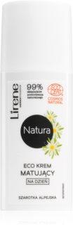 Lirene Natura Day Cream to Treat Skin Imperfections