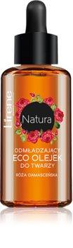 Lirene Natura olejek do twarzy do odmładzania skóry