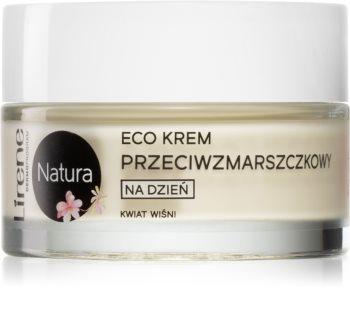 Lirene Natura - Skin Care przeciwzmarszczkowy krem na dzień